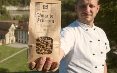 Des macaronis du chalet 100% suisse